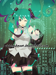 Vocaloid . Loading . by aidmoon