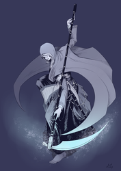Sister Friede by Underpable