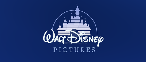 Walt Disney Pictures 1985-1990 Logo Remake by TPPercival