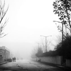 foggy days by pigarot