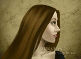 In Profile by blacklady-vip