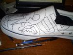 Soul Eater Shoes for Micah - 2 by digital-strike