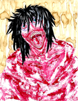 Jeff The Killer by kiyanchi1