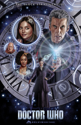 Doctor Who - The 12th Doctor Era by kelvin8