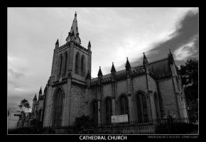 Cathedral Church by stonemx
