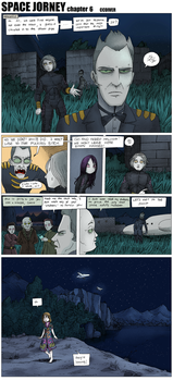 Space Jorney Ch.6 page 2 by CCDriver