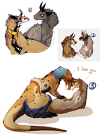 sketchdump 1 by SignlessCan