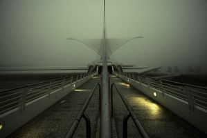 Calatrava II by caust1c