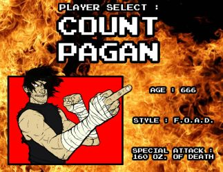 INSERT COIN by COUNTPAGAN