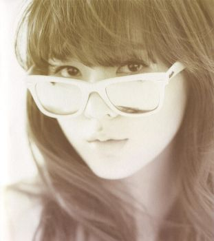 Sunny from SNSD by SungminLee