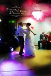 wedding dance by Marsulu