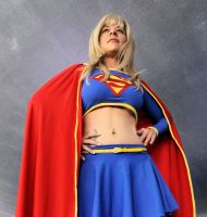 Supergirl Costume 3 by ParadoxJaneDesigns