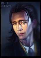 Loki by Bigfacecatfacebig