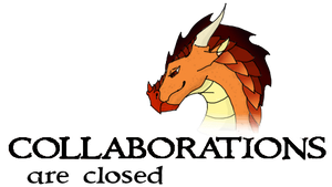 .:AT:. Collaborations Are Closed - Heat by Shallowpond