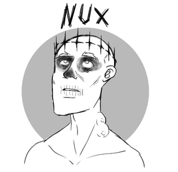 NUX by Lewaluvr997