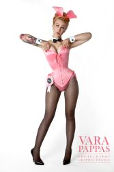 bunny hop by photography-by-vara