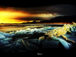 Fire'n'Ice by w1zzy
