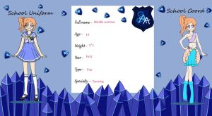 Natalies new application form for SAA by shelly131