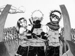Anbu Team Photo by 9Bleach6