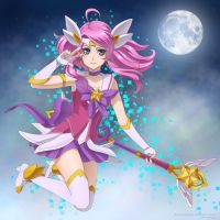 Star Guardian Lux by Selene-Galadriel