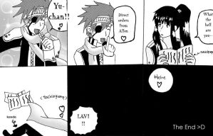 DGM Stupid doujin-thing PART 2 by Miki-Maro0