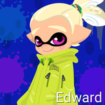 Edward (14 Years Old, Inkling Form) by Brightsworth-Heroes