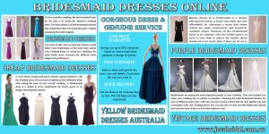 Bridesmaid Dresses Online by Bridesmaid-Dresses
