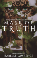 Mask Of Truth by Aphrodite270