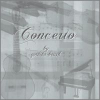 Concerto by gothika-brush