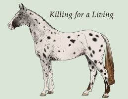Design- SEC Killing for a Living by Dancing-Ponies