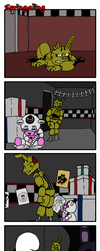 Springaling 371: Hi again, Helpy by Negaduck9