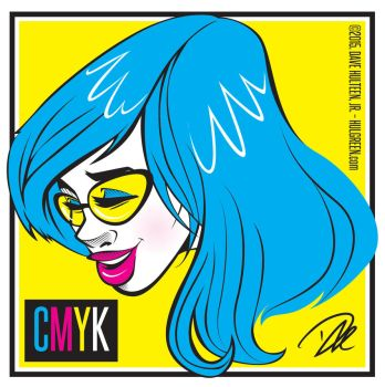 #CMYK by dhulteen
