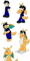 Dragonite Tf by Joltink