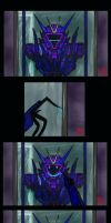 Soundwave's Mad World by Rorschach94