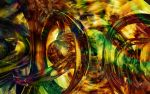 3D Abstract 22 Special by Don64738