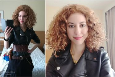 River Song THORS cosplay at LFCC 2018 - I by ArwendeLuhtiene