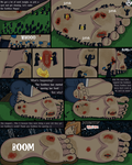 Tori the Unaware Goddess? Page 12 by WesKripsy