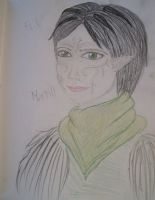 First Try: Merrill-Colored by ZannaCox