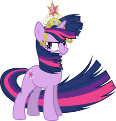 I am the Element of Magic by Stardust-R3x