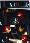Master Guardian Issue 1 : Page 9 by Tri-shield