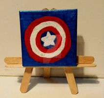 Magnets: CaptainAmerica01 by wolf-girl87
