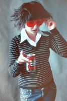 Cherry cola by Integra4Hell