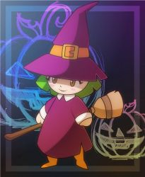 Witch by nancher