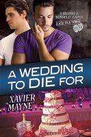 A Wedding to Die For by LCChase