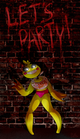 LET`S PARTY! by C-a-t-P-a-w