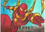 Iron Spider by DKHindelang