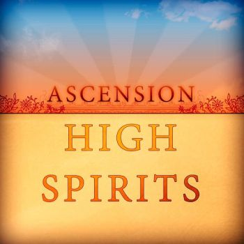 Ascension - High Spirits (Album Art) by rebel28