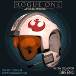Rogue One by JMK-Prime