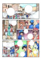 Sample page by lince