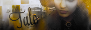 Live To Tell The Tale - Banner by EmeliaJane